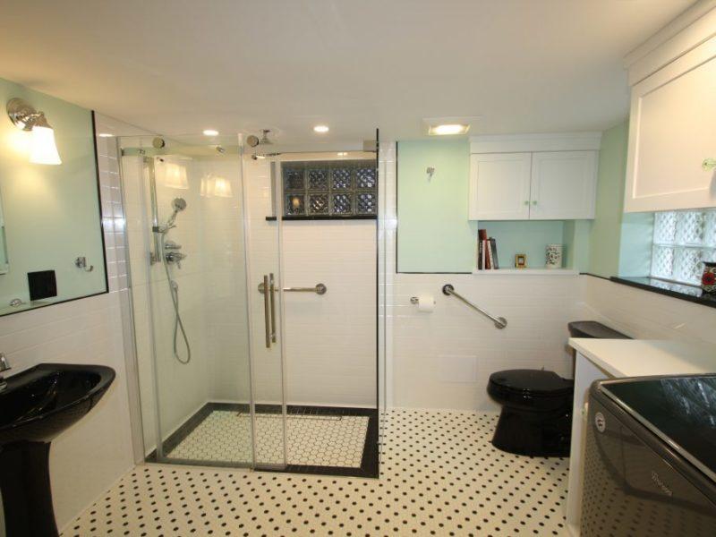 Inspiring Tips For Renovating Bathroom