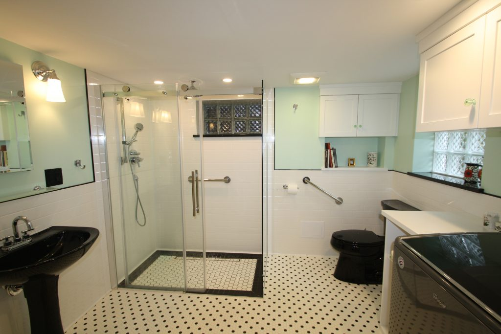 Inspiring Tips For Renovating Bathroom