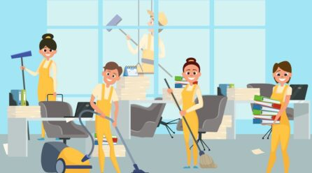 Price List For Home Cleaning Services
