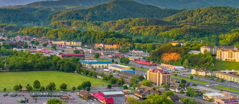 Things To Do in Pigeon Forge And Gatlinburg TN