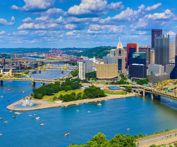 Fun Things To Do in Pittsburgh