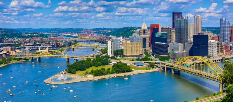Fun Things To Do in Pittsburgh