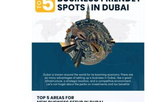 Business Friendly Dubai Spots