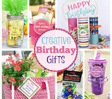 Cheap Ideas for Birthday Gifts