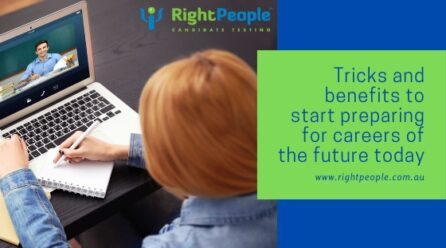 Tricks and Benefits to Start Preparing for Careers of the Future Today