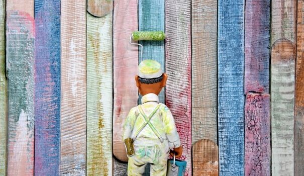 How to Choose the Right Color for Your Walls