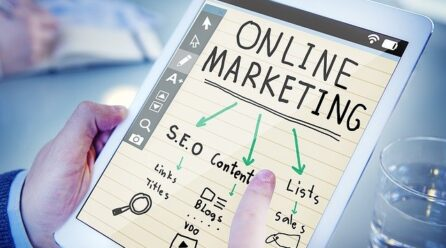 How to Create an Online Marketing Strategy